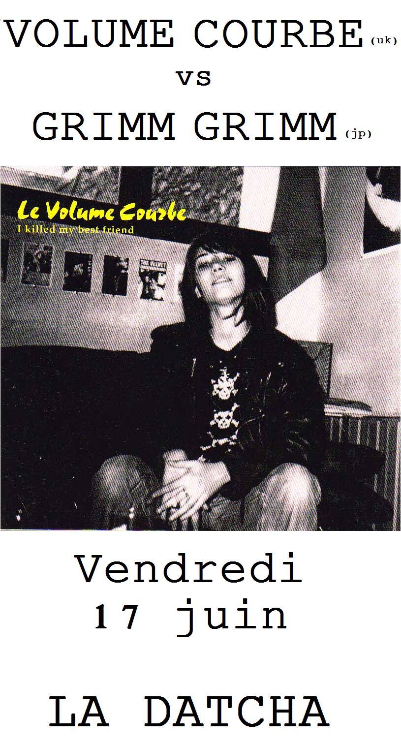 volume grimm 2