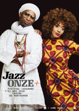 jazz onze plus 2018