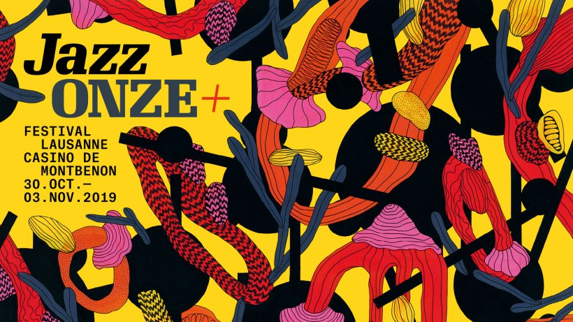 Jazz Onze +