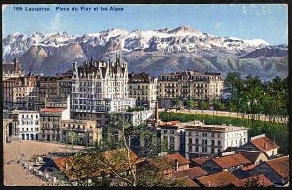 Flon Alpes